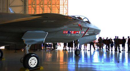 Οι ΗΠΑ έτοιμες για την αποχώρηση της Τουρκίας από το πρόγραμμα παραγωγής των F-35