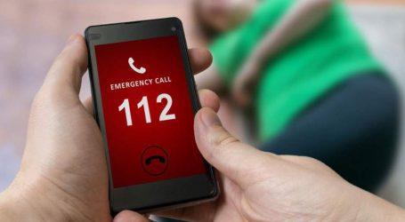 Κυβερνητικές πηγές για τα περί χρεώσεων των μηνυμάτων του συστήματος 112