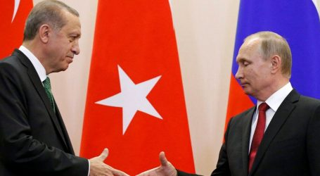 Le Figaro: H προσέγγιση Μόσχας-Άγκυρας περνάει μέσα από την αναβάθμιση του χριστιανισμού στην Τουρκία