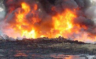 Κολομβία: Βομβιστική επίθεση με στόχο αγωγό μεταφοράς πετρελαίου