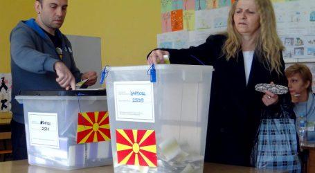 Σκόπια: Προεδρικές εκλογές στις 21 Απριλίου