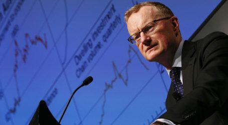 Αμετάβλητα άφησε τα επιτόκια η κεντρική τράπεζα της Αυστραλίας