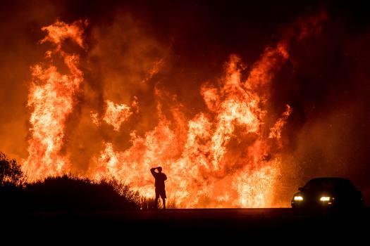 c58fd4475e82 (UPD) Μακραίνει ο κατάλογος των θυμάτων από την πυρκαγιά στην Καλιφόρνια -  Ως τώρα 65 οι νεκροί - 600 αγνοούμενοι