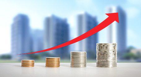 Πρωτογενές πλεόνασμα 7,626 δισ. ευρώ