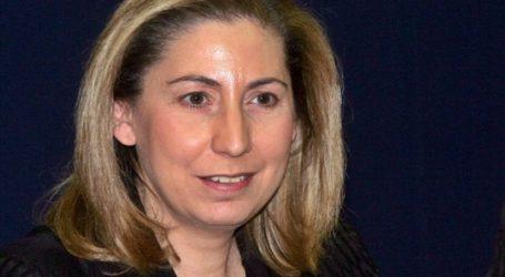 Ξενογιανακοπούλου: Ώριμη στιγμή να συναντηθούν ξανά οι ευρύτερες προοδευτικές και αριστερές δυνάμεις