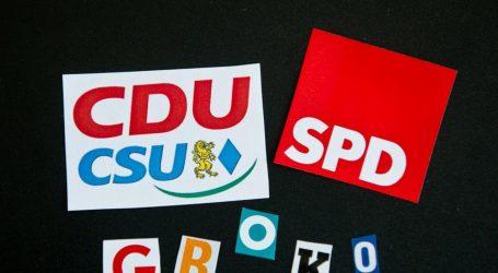 Γερμανία: Τα συντηρητικά κόμματα προειδοποιούν το SPD – Καμιά αλλαγή στα συμφωνηθέντα