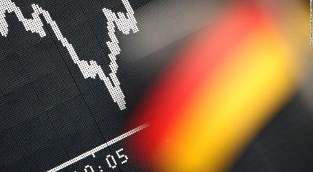 Επιδεινώθηκε το κλίμα μεταξύ των Γερμανών επενδυτών
