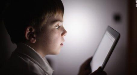 Οι πολλές ώρες μπροστά στην οθόνη φαίνεται να επηρεάζουν τον εγκέφαλο των παιδιών