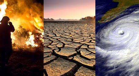 Το 96% των Ευρωπαίων ανησυχεί για το περιβάλλον