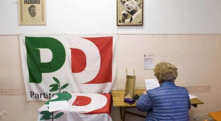 DW για την ιταλική πολιτική αστάθεια: Ρυθμιστής η ιταλική κεντροαριστερά