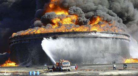 Αμείλικτος πόλεμος για τα πετρέλαια της Λιβύης