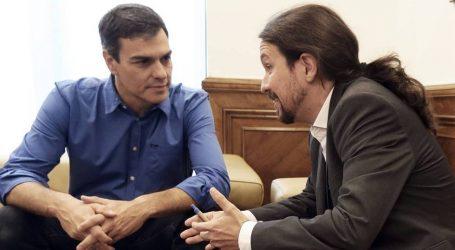 Ισπανία: Συμφωνία PSOE-Podemos για τον προϋπολογισμό