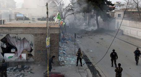 Αφγανιστάν: Eπίθεση βομβιστή-καμικάζι του Ισλαμικού κράτους – 2 νεκροί
