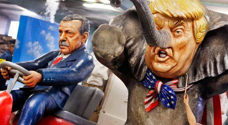 ΗΠΑ: Αμφιταλάντευση για την επιβολή κυρώσεων κατά της Τουρκίας