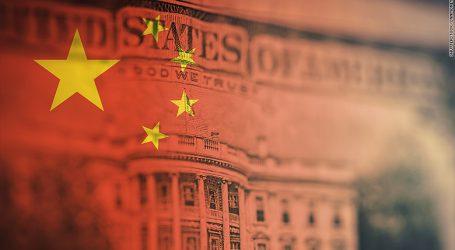 Η Κίνα σκέπτεται να σταματήσει να αγοράζει αμερικανικά ομόλογα