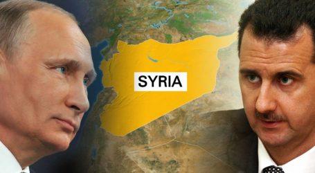 Χωρίς συμφωνία ολοκληρώθηκε η σύνοδος Ρωσίας, Ιράν, Τουρκίας, Συρίας