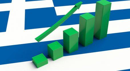 Ενισχύει τη θέση της η ελληνική οικονομία – Πτώση οικονομικής εμπιστοσύνης στην ευρωζώνη, άνοδος στην Ελλάδα