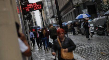 Χωρίς επιστροφή η καταστροφή για την οικονομία της Αργεντινής