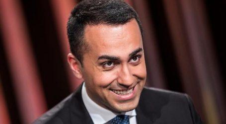 Ιταλικός προϋπολογισμός – ντι Μάιο: Η ΕΕ σε 10 χρόνια θα κάνει ό,τι κάνει σήμερα ο Τραμπ