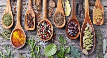 Το στρατηγικό σχέδιο ανάπτυξης αρωματικών και φαρμακευτικών φυτών