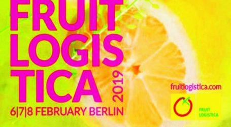 Fruit Logistica 6-8 Φεβρουαρίου στη Γερμανία