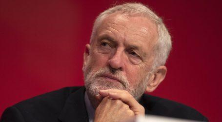 Βρετανία: Η ηγεσία των Εργατικών ήταν ο λόγος που έχασαν τις εκλογές, σύμφωνα με έρευνα