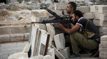 Συρία | Όλοι εναντίον όλων – Πυραυλικές επιθέσεις στη Χάμα και το Χαλέπι- Μάχες δυνάμεων του Άσαντ με τους Κούρδους του YPG