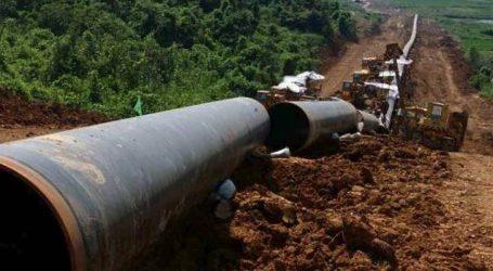 ΔΕΣΦΑ: Υπό εξέταση η κατασκευή αγωγού μεταφοράς φυσικού αερίου προς τη Σερβία μέσω πΓΔΜ
