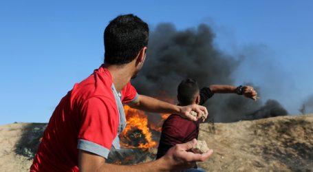 Ένας Παλαιστίνιος σκοτώθηκε στην Παλιά Πόλη της Ιερουσαλήμ, άλλοι δύο στη Λωρίδα της Γάζας