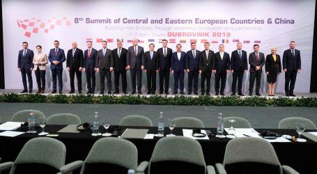 H Ελλάδα μέλος της πρωτοβουλίας Κεντρικής-Ανατολικής Ευρώπης και Κίνας | Τσίπρας: Κερδίζουμε χαμένο έδαφος (vid)