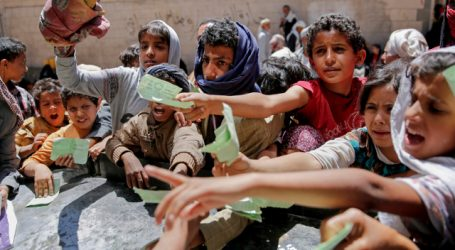 Κλιματική αλλαγή και διενέξεις ευνοούν την πείνα