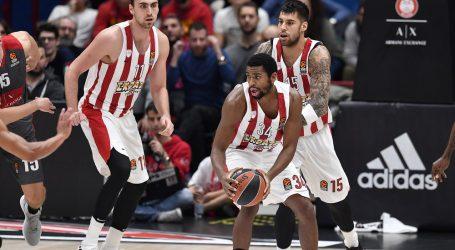 Σαν τρένο πέρασε ο Ολυμπιακός από τη Βαλένθια – Νίκη στη Ισπανία με 72-64