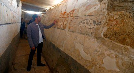 Αίγυπτος: Ανακαλύφθηκε τάφος ιέρειας ηλικίας 4.400 ετών