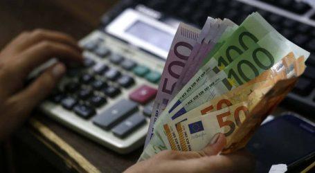 Πρωτογενές πλεόνασμα ύψους 617 εκατ. ευρώ το α΄ εξάμηνο του 2018
