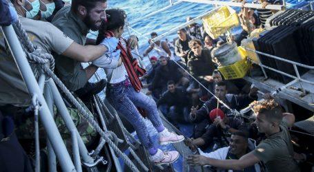 Μαρόκο: Τουλάχιστον 11 νεκροί από τη βύθιση πλοιαρίου που μετέφερε μετανάστες