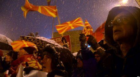 Συλλαλητήριο και στα Σκόπια… | Ζάεφ: Δεν ισχύει ότι πρότεινα 4 ονόματα