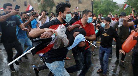 Ιράκ: Ακόμη 2 νεκροί και 175 τραυματίες στις διαδηλώσεις στη Βαγδάτη
