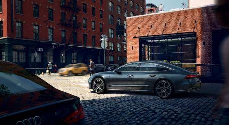 Ανάκληση περίπου 60.000 Audi A6 και Α7 για παράνομο λογισμικό