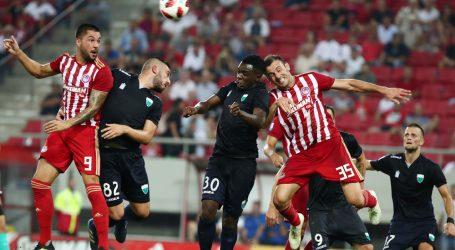 Κύπελλο: Ο Ολυμπιακός νίκησε τον Λεβαδειακό 1-0