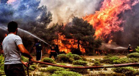 Πανεπιστήμιο και αστεροσκοπείο Αθηνών: 15 προκαταρκτικά επιστημονικά συμπεράσματα της έρευνας για τις πυρκαγιές