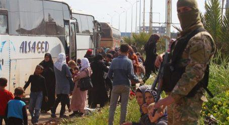 Συρία: Ολοκληρώθηκε η απομάκρυνση αμάχων σε χωριά στην Ιντλίμπ