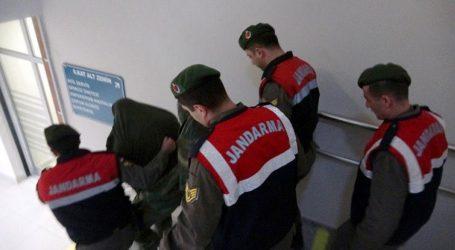 Δεν επιβεβαιώνεται ότι οδηγούνται στο δικαστήριο οι δύο Έλληνες στρατιωτικοί