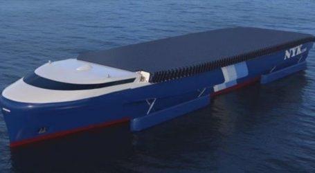 (VID) Έρχεται το «σούπερ» οικολογικό πλοίο