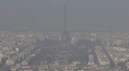 Η Ευρώπη πνίγεται στους ατμοσφαιρικούς ρύπους