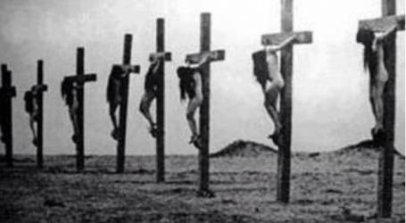 Σφαγή των Αρμενίων – Παγκόσμια απαξία για την Τουρκία | «Φρικαλεότητες» και όχι «γενοκτονία» χαρακτηρίζουν και πάλι οι ΗΠΑ τις θηριωδίες