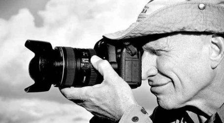 Απονέμεται τo Βραβείο Ειρήνης στον φωτογράφο Σεμπαστιάο Σαλγάδο (pics)
