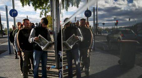 Νέα υποχώρηση της ανεργίας στο 18,6%