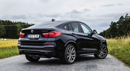 BMW: Δεν θα είναι σε θέση να «απορροφήσει πλήρως» τους νέους δασμούς 25% που επέβαλε η Κίνα στις εισαγωγές μοντέλων που έχουν κατασκευαστεί στις ΗΠΑ