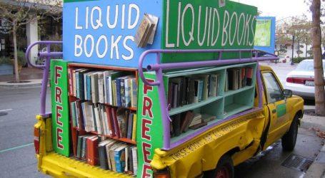 Πριν το Amazon υπήρχαν οι… κινητές βιβλιοθήκες (pics)
