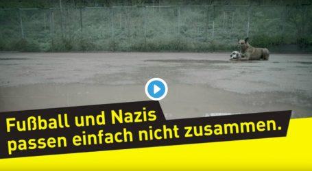 Η «κλωτσιά» της Μπορούσια Ντόρτμουντ στο φασισμό